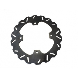 BRAKE DISC WAVE PRO RACE FRONT FOR HONDA HONDA XRV 750 AFRICA TWIN