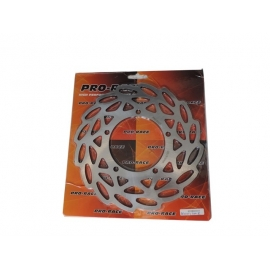BRAKE DISC WAVE PRO RACE REAR FOR PIAGGIO BEVERLY 300