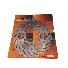 BRAKE DISC WAVE PRO RACE FRONT FOR PIAGGIO BEVERLY 125 - 300 - 350