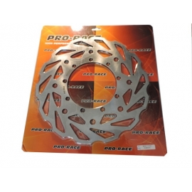 BRAKE DISC WAVE PRO RACE FRONT FOR KAWASAKI KLE 400 - 500