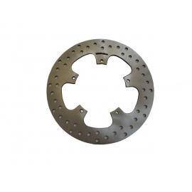 BRAKE DISC SCOOTER X-GEAR FOR BEVERLY - CARNABY 125 - 200 - 250 (REAR)
