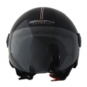 HELMET ZEN ZN - 101 OPEN BLACK