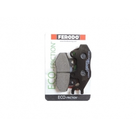 FERODO BRAKE PADS FOR KAWASAKI JOY-R 125