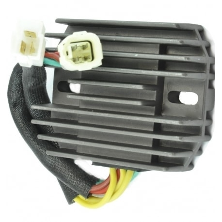 REGULATOR RECTIFIER FOR SUZUKI DL 650 V-STROM 2 PLUG 7 WIRES, SUN (JAPAN)