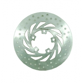 BRAKE DISC NEWFREN FOR APRILIA LEONARDO 125 / 150 / 250 / 300 (FRONT)