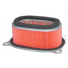 HIFLO AIR FILTER HFA 1708 FOR HONDA XRV 750 AFRICA (1993-2003)