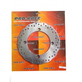 BRAKE DISC WAVE PRO RACE FRONT FOR HONDA XL V TRANSALP 600 / 650 / 700