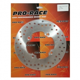 BRAKE DISC PRO RACE REAR FOR HONDA XL V TRANSALP 600 / 650 / 700