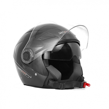HELMET ZEN ZN-105 OPEN BLACK