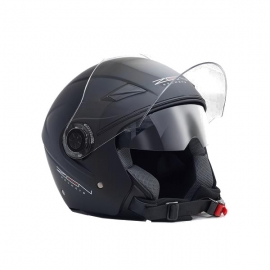 HELMET ZEN ZN-105 OPEN BLACK MATTE