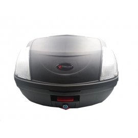 MOTORCYCLE TOP CASE F-46 FALCON 46lt