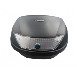 MOTORCYCLE TOP CASE F-51 FALCON 51lt