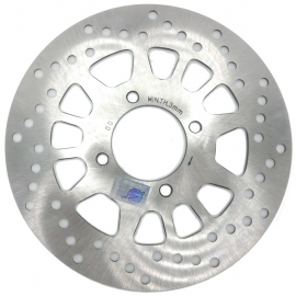 FEDERAL BRAKE DISC FOR YAMAHA CRYPTON