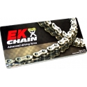 EK 525 QX-RING MOTORCYCLE CHAIN FOR APRILIA ETV 1000 CAPONORD,CAPONORD 1200 / RALLY / ABS