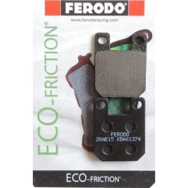 BRAKE PADS FERODO FRB405EF FOR APRILIA RS,RX,SX 50