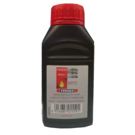FERODO BRAKE FLUID 5.1 250 ml