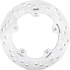 FERODO BRAKE DISC FMD0053 FOR APRILIA SCARABEO 300 / 400 / 500 , SR MAX 300 (REAR)