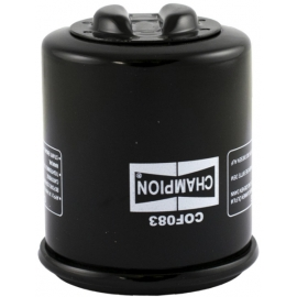 TOWNMOTO CHAMPION OIL FILTER