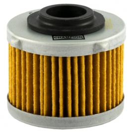 CHAMPION OIL FILTER COF086 FOR APRILIA SCARABEO 125 / 200