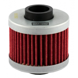 CHAMPION OIL FILTER COF085 FOR APRILIA SCARABEO, LEONARDO 150 (mot. rotax)