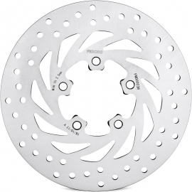FERODO BRAKE DISC FMD0003 FOR APRILIA SCARABEO 150 (REAR)