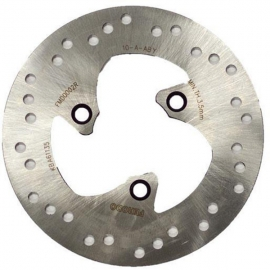 FERODO BRAKE DISC FMD0002R FOR APRILIA LEONARDO / ST 150 REAR