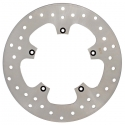 RMS BRAKE DISC FOR PIAGGIO X8 150 (FRONT)