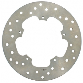 RMS BRAKE DISC FOR PIAGGIO X8 200, MP3, X EVO / SPORT 250 (REAR)