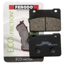 SCOOTER BRAKE PADS FERODO FDB2291EF FOR SYM CRUISYM 300