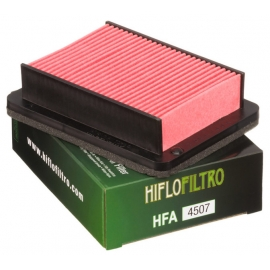 FIRST AIR FILTER HIFLO HFA4507 FOR T-MAX 500 2008-2016
