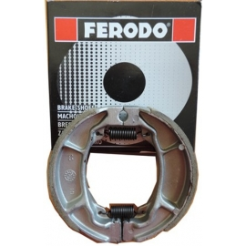 BRAKE SHOES FERODO FSB954 FOR APRILIA SPORTCITY ONE, SR, SCARABEO