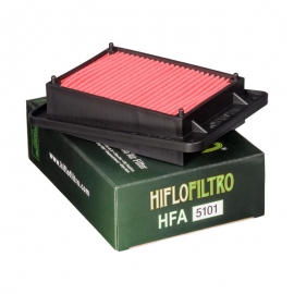 HIFLO AIR FILTER HFA5101 FOR SYM FIDDLE III 200