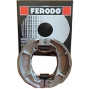 FERODO FSB704EF DRUM BRAKE FOR SYM FIDDLE 50 (REAR)