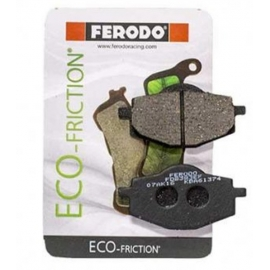 BRAKE PADS FERODO FDB383EF FOR YAMAHA