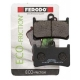 BRAKE PADS FERODO FDB605EF FOR YAMAHA