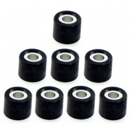 SET VARIATOR ROLLERS RMS 20Χ12 14 gr (8 PCS) FOR ΥΑΜΑΗΑ X-MAX, MAJESTY 250