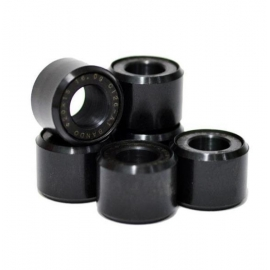 SET VARIATOR ROLLERS BANDO 23x18 (6 pcs) IN VARIOUS WEIGHTS