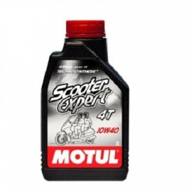 MOTUL 4T EXPERT POWER SCOOTER SAE 10w40 1L