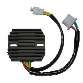 REGULATOR RECTIFIER HONDA XLV 600 TRANSALP 2 PLUGS 7 WIRES ROC