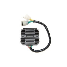 REGULATOR RECTIFIER HONDA XRV 750 AFRICA TWIN 2 PLUG 7 WIRES, SUN (JAPAN)
