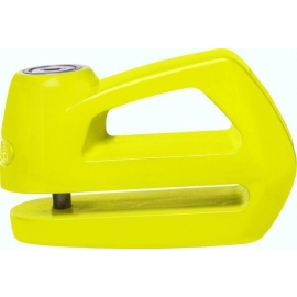 ABUS Brake disc lock Element 285 yellow